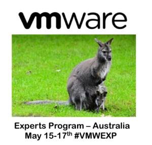 VMware experts Australia