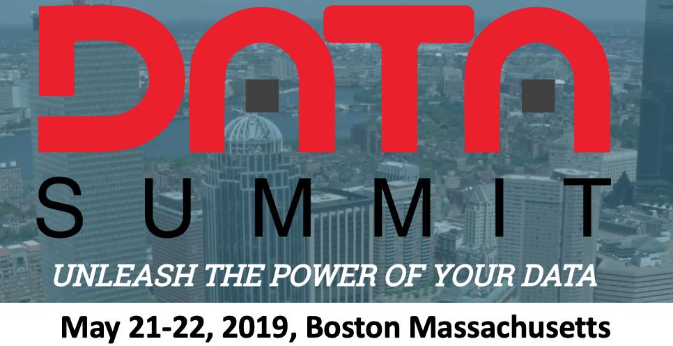 Data Summit 2019