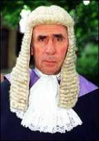 Judge John Rogers