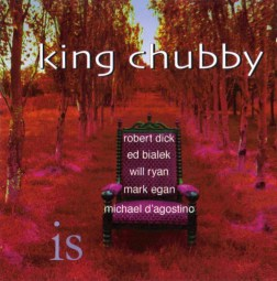 King Chubby IS