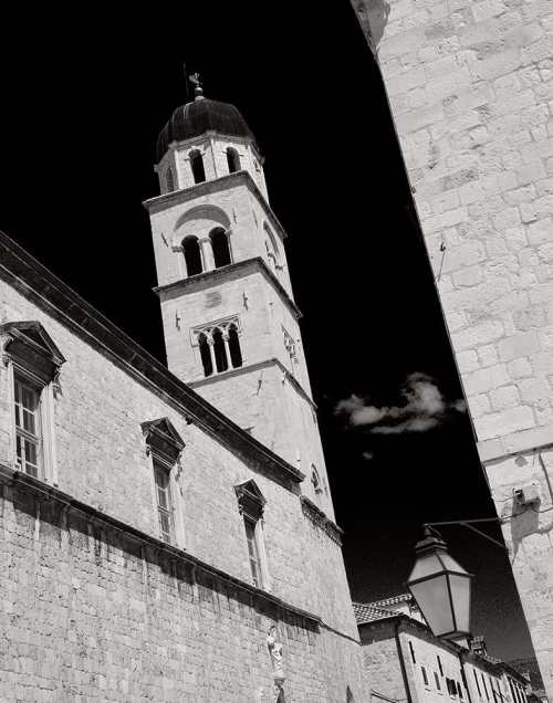 Croatia Fine Art Travel Book Photography Michael David Adams Photographer Dubrovnik Limited Edition