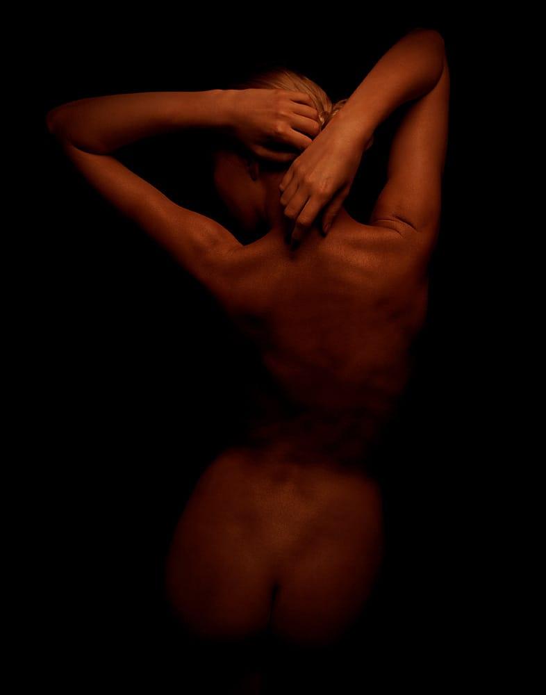 Fine Art nude Photography Michael David Adams Photographer Limited Edition no7