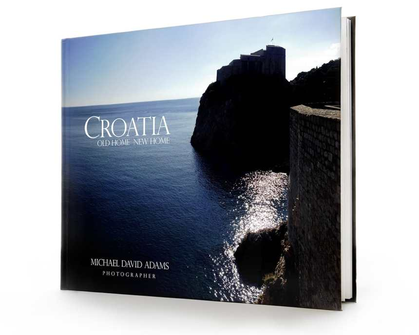 Croatia Old Home New Home Cover