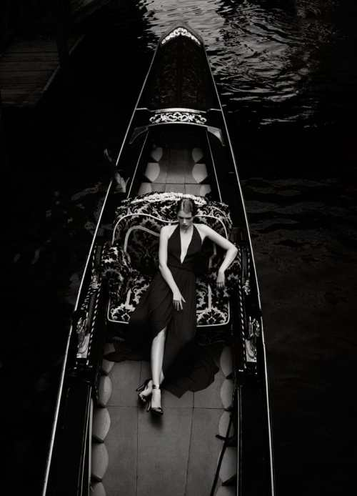 Venice Italy Limited Edition Photography Michael David Adams Photographer Gondola Canal