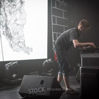 16e édition Festival Mutek 2015