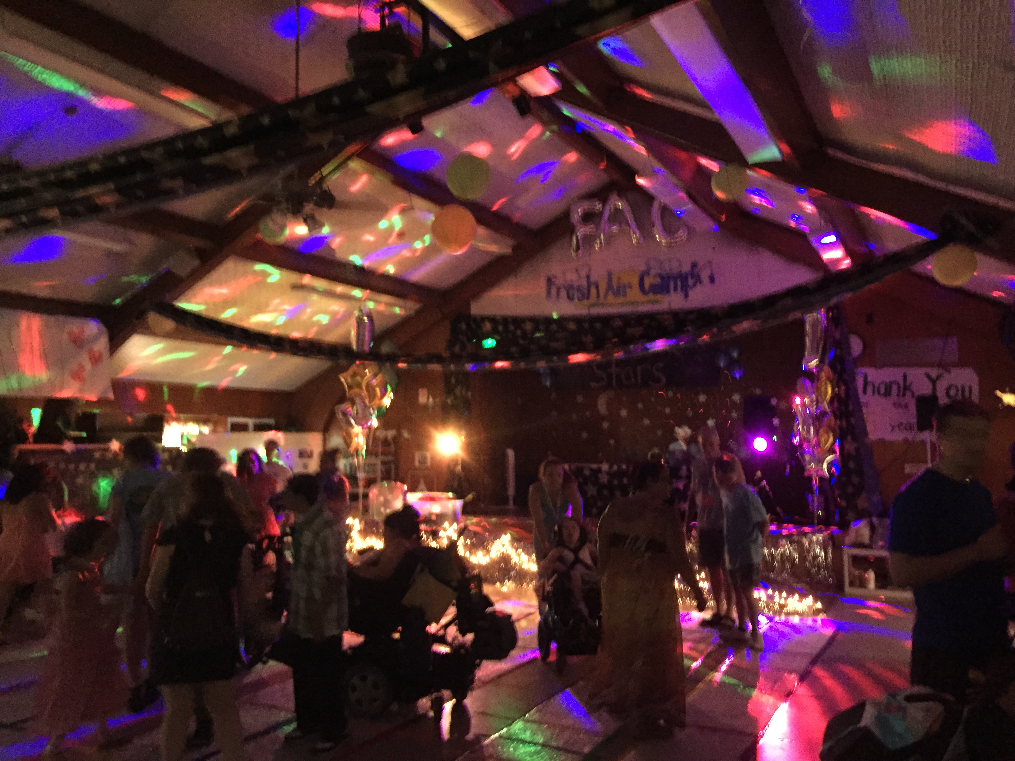 Artifact Ii Fresh Air Camp Cloc Michael A Delucia