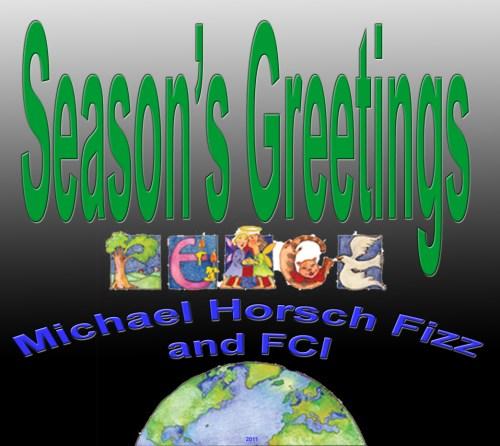 Happy Holidays - 2011/2012 Enterprise Tech Spending Data Available