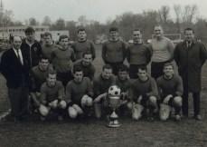 1966 German Hungarians