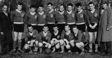 1960 Dalarda HSC