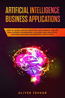 artificial intelligence business applications