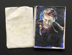 Sketchbook, 1987