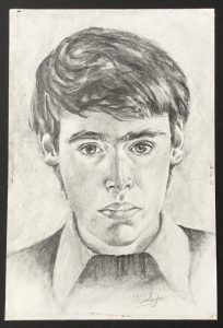 Self-Portrait, 1979