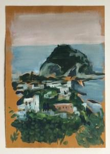 Sant'Angelo, Ischia, 1997