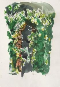 Archway, Scotland, 2000