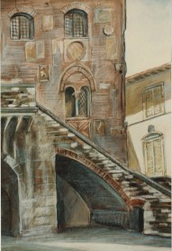 Arezzo, 1987, Private Collection