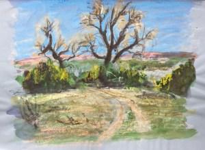 Trees, 2010
