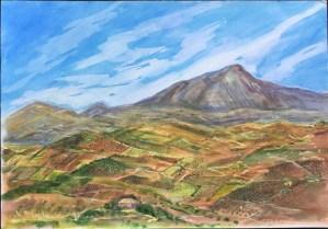 Valley, Andalucía, 2002