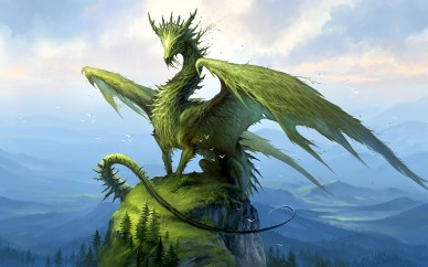 green_dragon_v2_by_sandara-d9l3myt