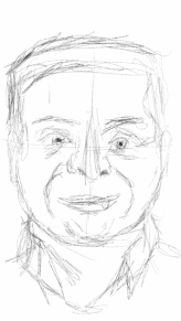 Terrible attempt at Grampy