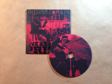Live at Folsom Disk