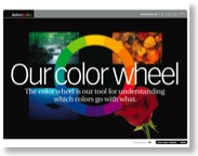 Artikel 646 des Before&After-Magazins: Our Color Wheel