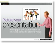 Artikel 668 des Before&After-Magazins: Picture Your Presentation