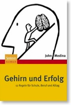 Buchcover zu John Medinas