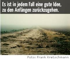 Feldweg: