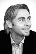 Porträt Stefan Hagen