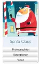 iStockphoto-Weihnachtsmann-Rubrik