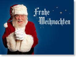 Frohe-Weihnachten-Folie