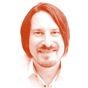 Dr. Michael Gerharz
