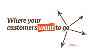 Where your customers want to go