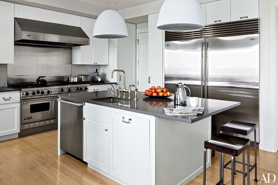 Planning Your Modern Kitchen Remodel on Modern Kitchens  id=93764