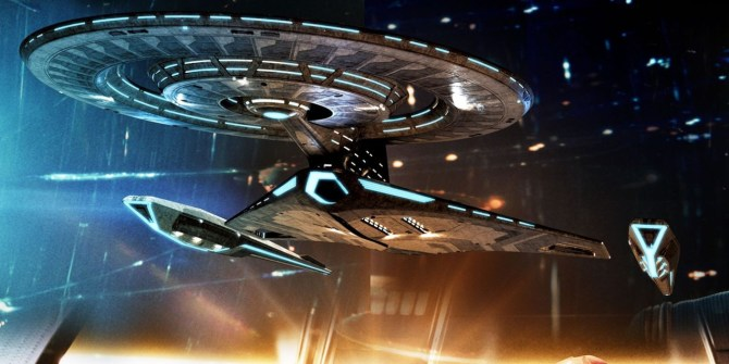 Discovery 1031-A