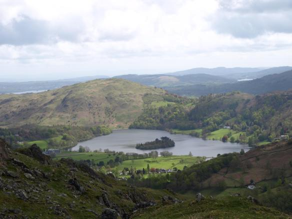 Grasmere - Lake District