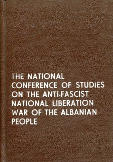 The National Conference of the Anti-fascist National Liberation War - Part 1