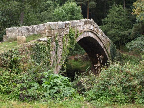 Beggar's Bridge, Glaisdale