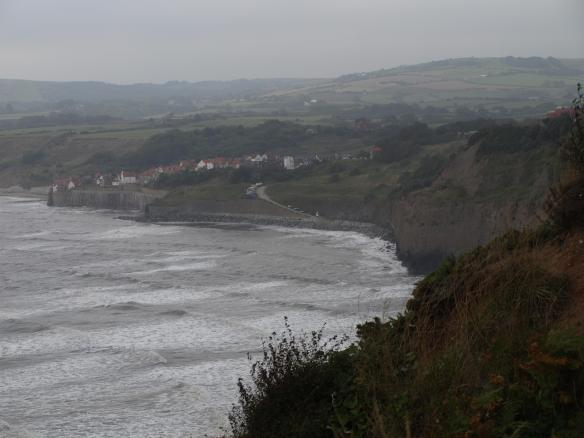 Welcome to Robin Hood's Bay!