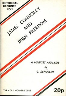James Connolly and Irish Freedom