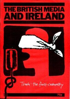 The British Media and Ireland