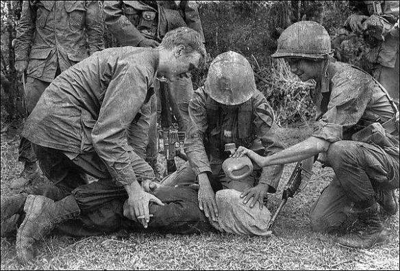 Water boarding in Vietnam
