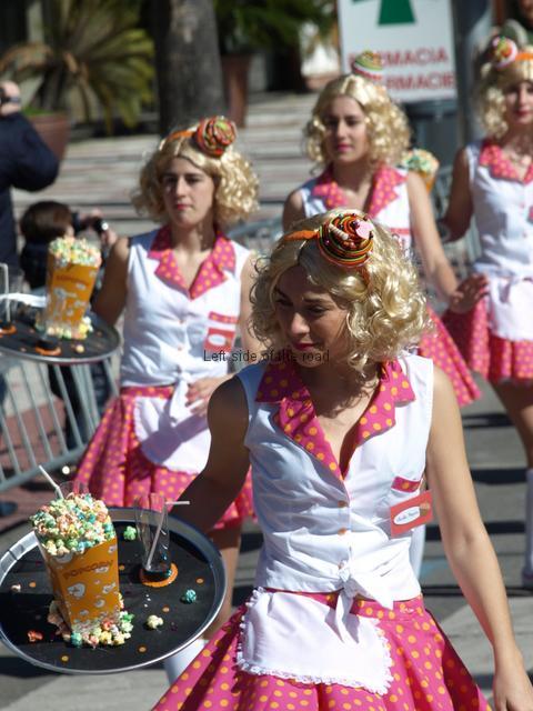 02 - Platja d'Aro Carnival 2014