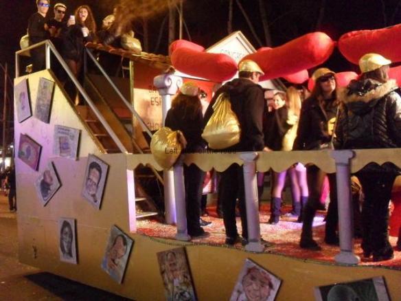 05 - Platja d'Aro Carnival 2014