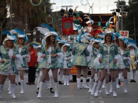 09 - Platja d'Aro Carnival 2014