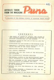 1981 Articles from Puna