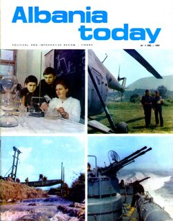 Albania Today No 4 (59) 1981