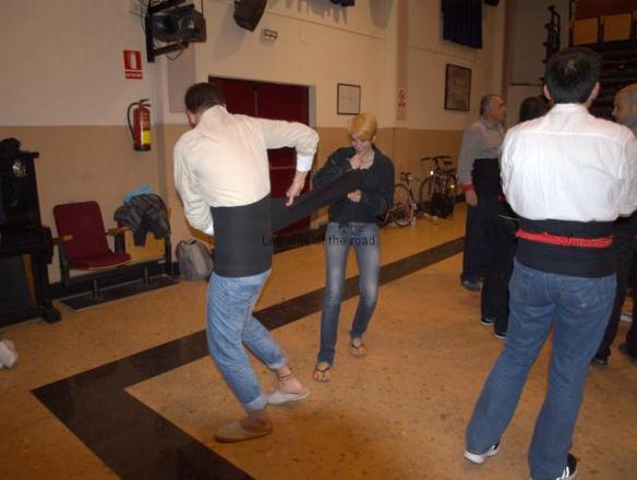 Castellers de Sant Adria