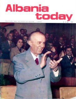 Albania Today No 6 (61) 1981