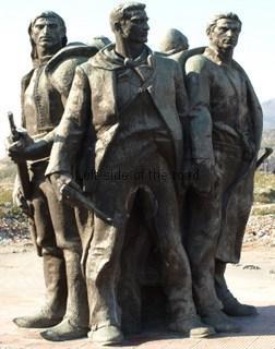 Five Heroes of Vig - Skhoder